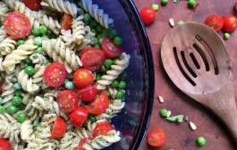 Perfect Pesto Pasta Salad Recipe