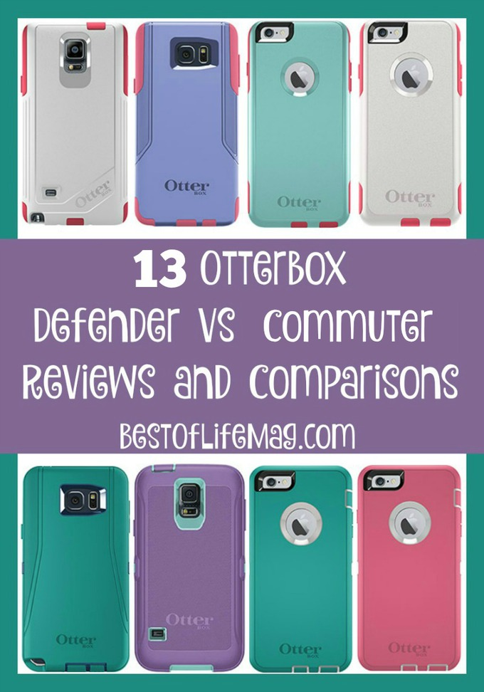 Otterbox Defender Vs Commuter >> Otterbox Commuter Vs Defender Case Reviews And Comparisons