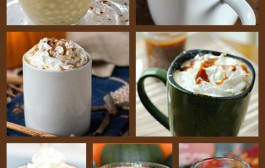25 Pumpkin Drinks for Kids
