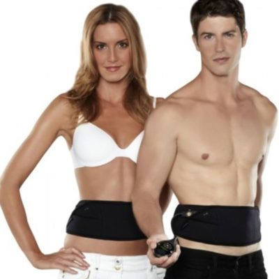 The Slendertone Abs7 Abdominal Muscle Toner is a unisex belt and perfect for both men and women within a variety of fitness levels.