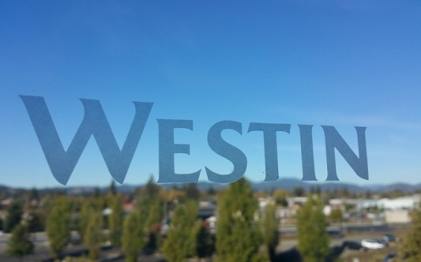 Westin Verasa Napa Hotel - Amenities with Boutique Service