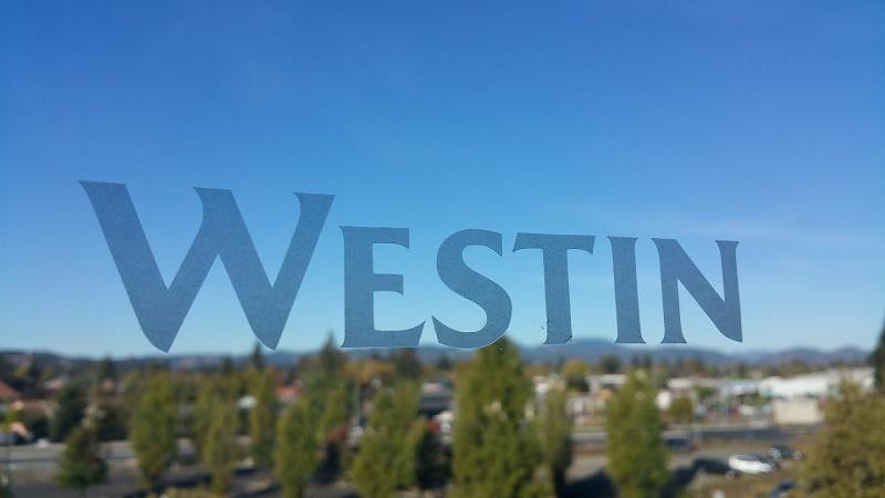 Westin Verasa Napa Hotel