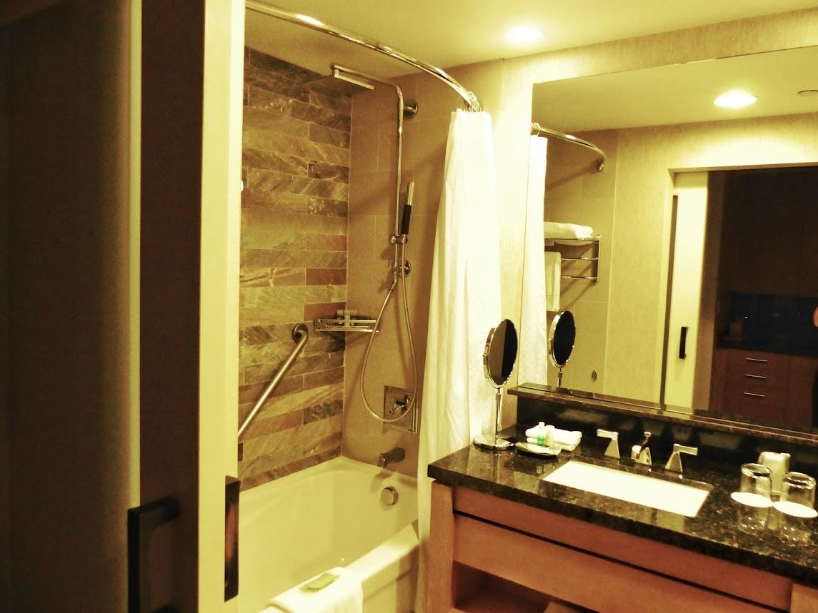 Westin Verasa Napa Room Photos