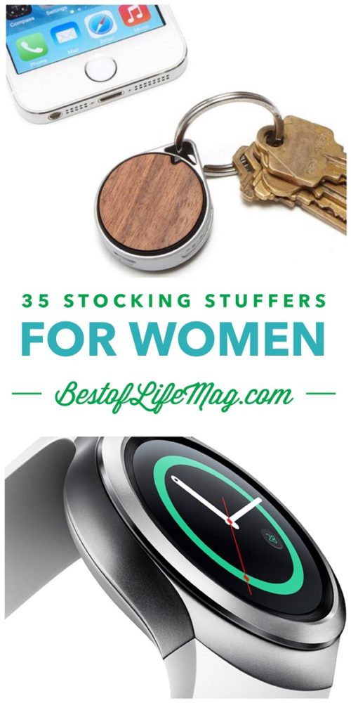 35 Stocking Stuffers For Women The Best Of Life