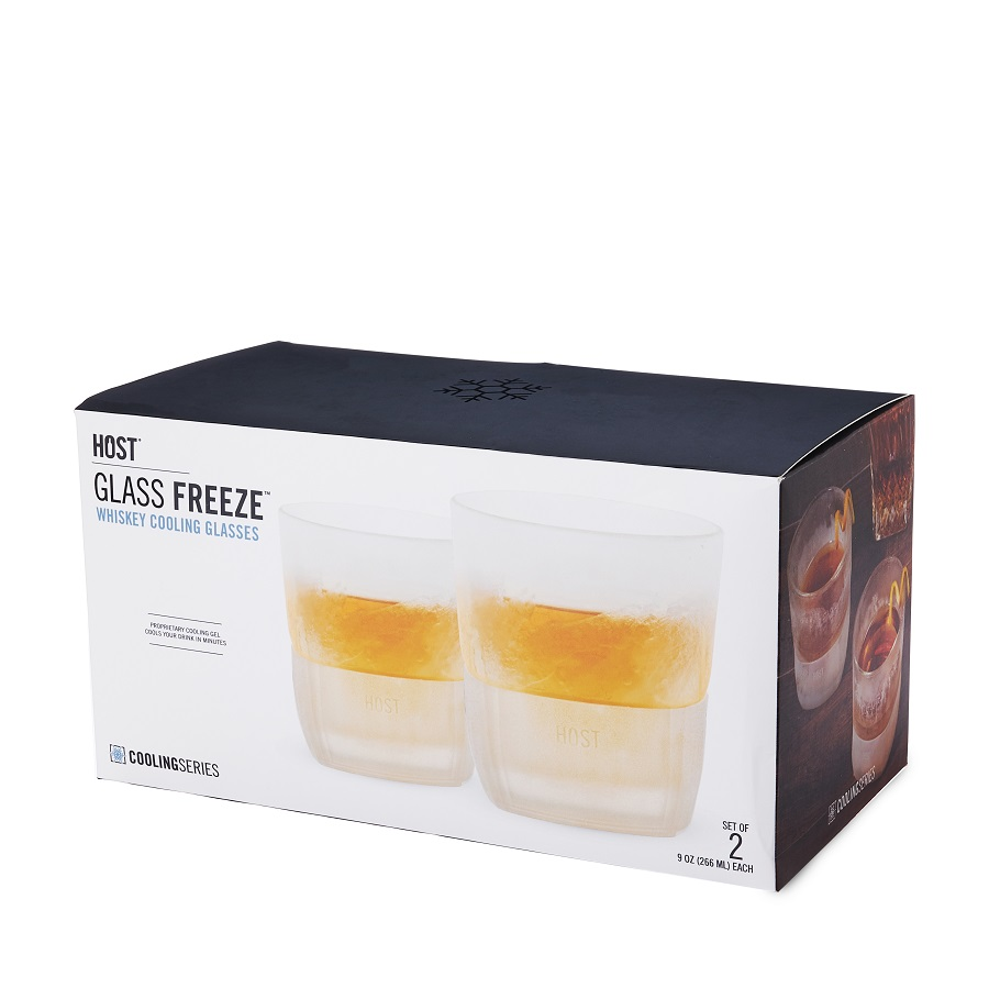Best Gifts for Men Whiskey Glass Set
