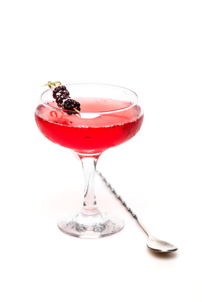 Champagne Cocktails to Impress