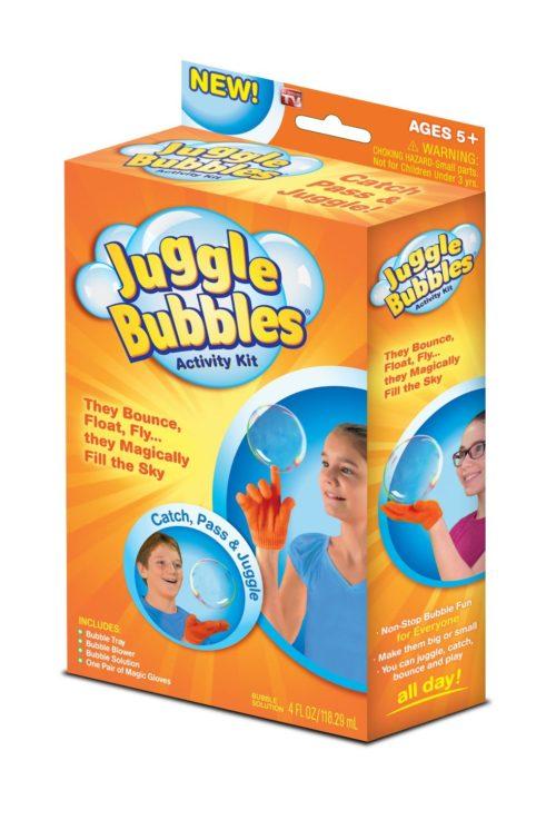 Juggle Bubble Stocking Stuffer Ideas