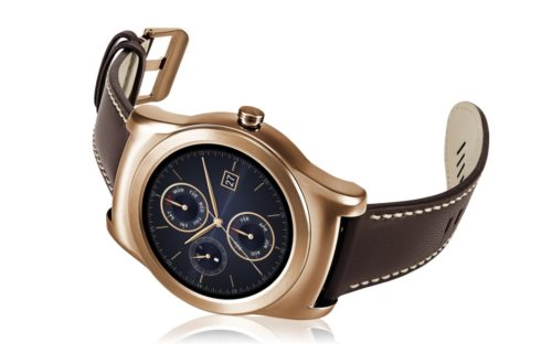 LG Watch Urbane Tech Gifts