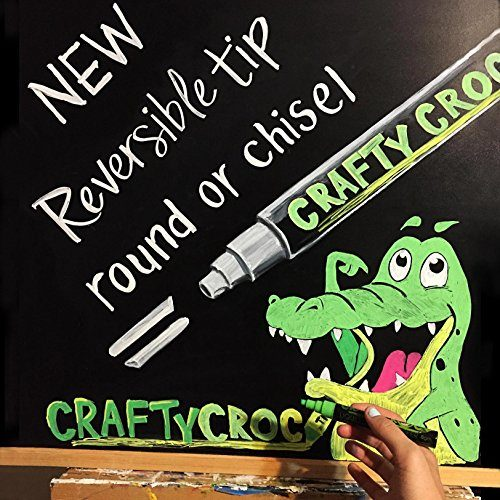 Liquid Chalk Markers Stocking Stuffer Ideas