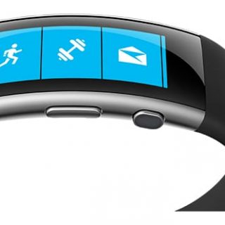 Microsoft Band 2 Fitness Gifts