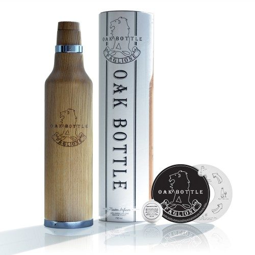 Oak Bottle Gifts For Men