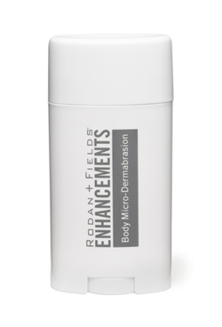 Rodan and Fields Enhancements Body Microdermabrasion Fitness Gifts