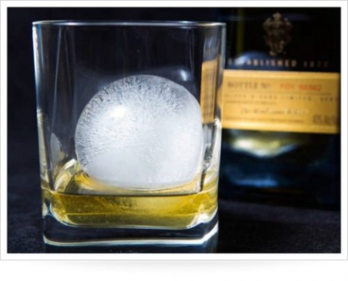 Whiskey Ball Stocking Stuffers For Men