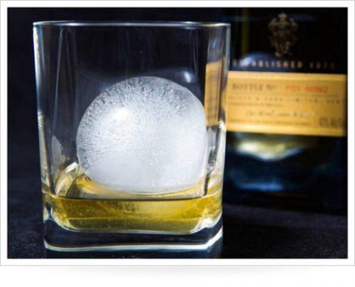 Whiskey Ball Stocking Stuffers For Men