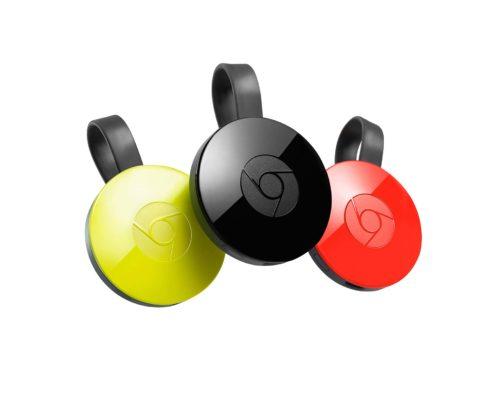 Chromecast 2 Tech Gifts