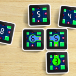 sifteo cubes stocking stuffer ideas for kids