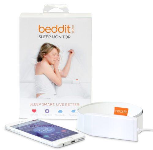 Beddit Home Tech