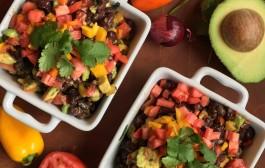 Simply Healthy Cowboy Caviar Recipe