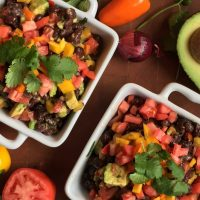 The Best Cowboy Caviar Recipe