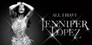 Jennifer Lopez Show at The Axis