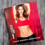 Jillian Michaels Bodyshred Workout 1 Launch