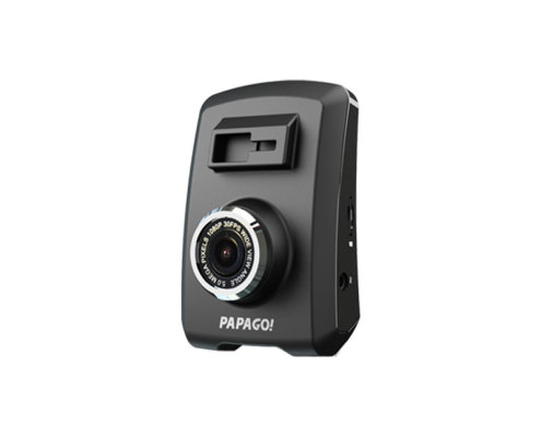 Papago Dashcam Best Tech at CES