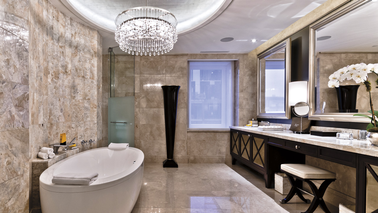 Ritz Carlton Montreal Best Hotels