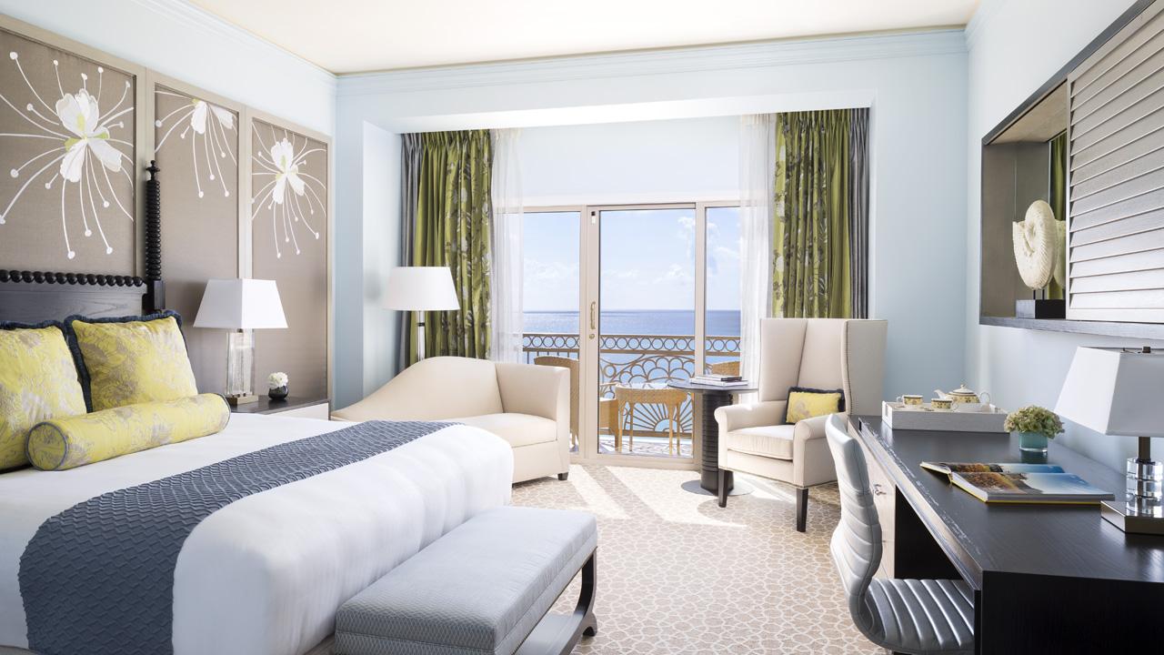 Ritz Grand Cayman Best Hotels