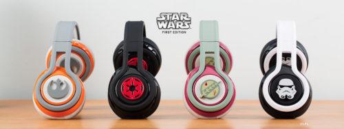 SMS Audio Disney Headphones Spoil Yourself