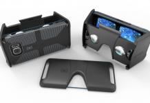 Speck Pocket VR Best Tech At CES 2016