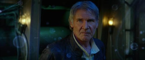 Watch the Star Wars Movies in Order before The Force Awakens