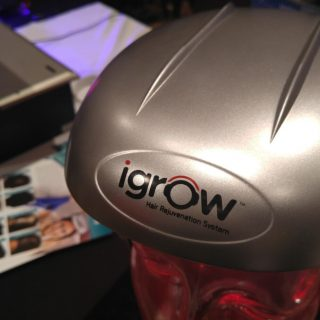 iGrow by Apira Hair Growth System