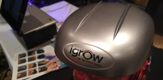iGrow by Apira Hair Growth System
