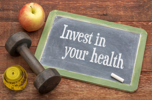 Invest in your Health with Mitochondria