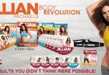 Jillian Michael's Body Revolution Review