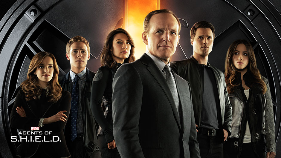 Marvel Movies in Order Agents of SHIELD 2