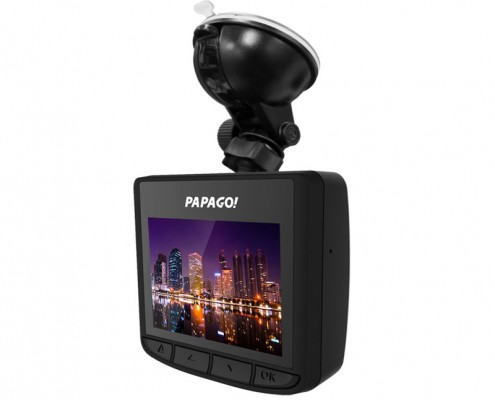 Papago GoSafeS30 Dashcam