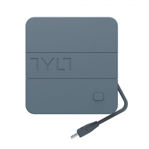 TYLT Smart Charger For A Busy Lifestyle