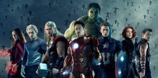 Marvel Movies in Order Avengers Age of Ultron