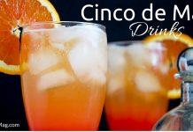 35 Cinco de Mayo Drinks