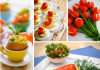 Amazing Easter Appetizers