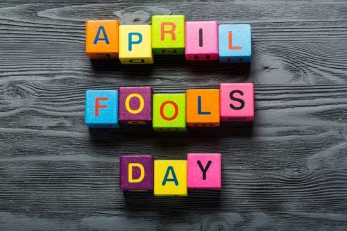 April Fools Prank Ideas to Pull on Friends
