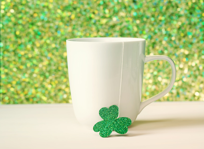 St. Patrick's Day is when we come together and celebrate the culture and history of the Irish and with these green drinks for kids and adults!