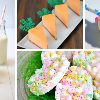 35 Easter Treats that are Delicious