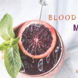 Blood Orange Moscow Mule Recipe