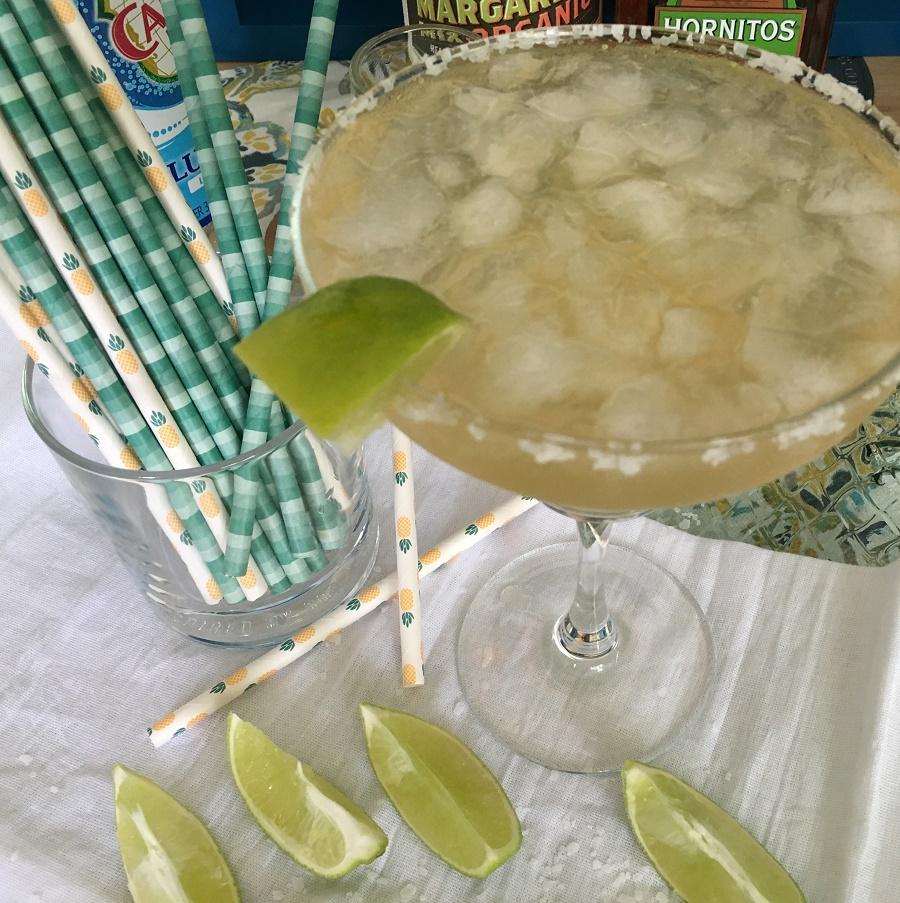 Easy Margarita Recipe that is refreshing