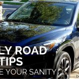 Family Road Trip Tips for Every Age