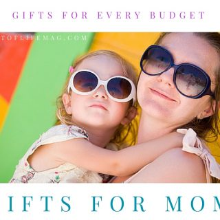 Gifts for Mom that Fit Every Budget