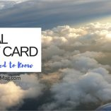 How to Get your Global Entry Card