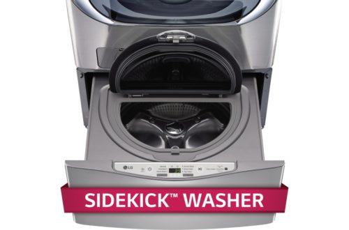 LG SideKick Washer Gift Ideas For Mom